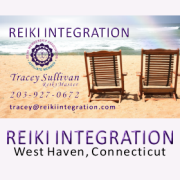 REIKI INTEGRATION, West Haven, Connecticut